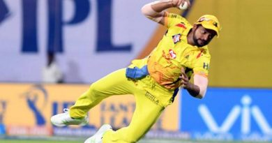 Suresh Raina removed from CSK's WhatsApp group after his departure
